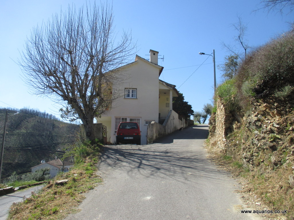 Detached Edge Of Village House With Great Views
